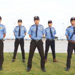 Hợp đồng dịch vụ bảo vệ